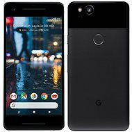 Google Pixel 2 64GB Black - Mobile Phone