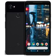 Google Pixel 2 XL 64GB black - Mobile Phone