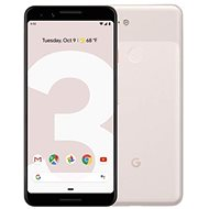 Google Pixel 3 64GB Pink - Mobile Phone