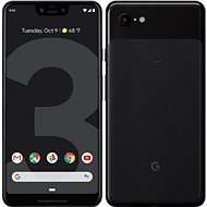 Google Pixel 3XL 128GB Black - Mobile Phone