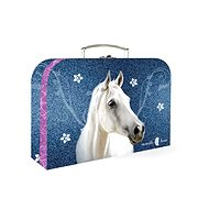 PLUS Horse - Suitcase  - Small Carrying Case