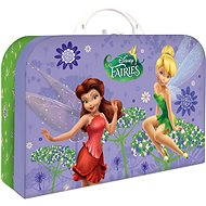 Children suitcase Disney Fairies  - Small Carrying Case
