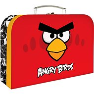 PLUS Angry Birds - Suitcase - Children's lunch box