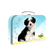 PLUS Dog - Suitcase - Small Carrying Case
