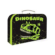 PLUS Dinosaur - Suitcase - Small Carrying Case