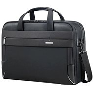 "Samsonite Spectrolite 2.0 BAILHANDLE 17.3"" EXP Black - Laptop Bag"
