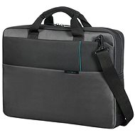 "Samsonite QIBYTE LAPTOP BAG 14.1"" ANTHRACITE - Laptop Bag"