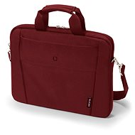 "Dicota Slim Case BASE 13""-14.1"" Red - Laptop Bag"
