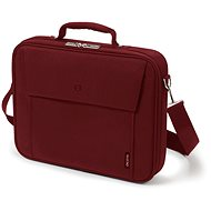 "Dicota Multi BASE 15""-17.3"" Red - Laptop Bag"