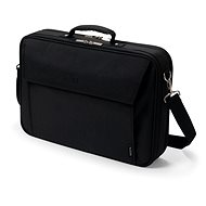 "Dicota Multi Plus BASE 15""-17.3"" Black - Laptop Bag"