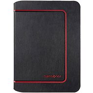 Samsonite Tabzone iPad Air 2 ColorFrame black and red - Tablet Case