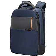 Samsonite QIBYTE LAPTOP BACKPACK 15.6'' BLUE - Laptop Backpack