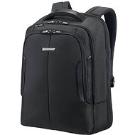 "Samsonite XBR Backpack 15.6"" Black - Laptop Backpack"