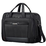 "Samsonite Pro DLX 5 Lapt. Bailhandle 17.3"" Black - Laptop Backpack"
