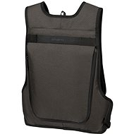 "Samsonite Hull Backpack Sleeve 15.6"" Black - Laptop Backpack"