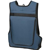 "Samsonite Hull Backpack Sleeve 15.6"" Blue - Laptop Backpack"