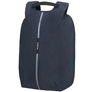 "Samsonite SECURIPAK 15.6"" Eclipse Blue - Laptop Backpack"