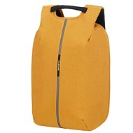 "Samsonite SECURIPAK 15.6"" Sunset Yellow - Laptop Backpack"