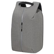 "Samsonite SECURIPAK 15.6"" Cool Grey - Laptop Backpack"
