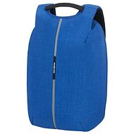 "Samsonite SECURIPAK 15.6"" True Blue - Laptop Backpack"