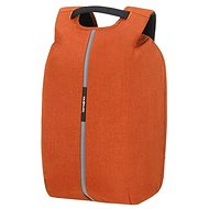 "Samsonite SECURIPAK 15.6"" Saffron - Laptop Backpack"