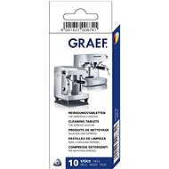 Graef Cleaning Tablets (145614) - Cleaner