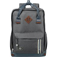 "American Tourister Urban Groove 17.3"" Grey"