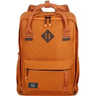 """American Tourister Urban Groove 17.3"""" Saffron - Laptop Backpack"""