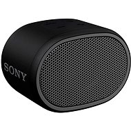 Sony SRS-XB01 Black - Bluetooth speaker