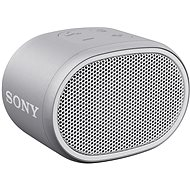 Sony SRS-XB01 White - Bluetooth speaker