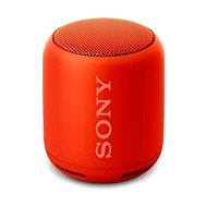 Sony SRS-XB10 red - Bluetooth speaker