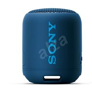 Sony SRS-XB12 blue - Bluetooth speaker