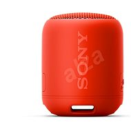 Sony SRS-XB12 red