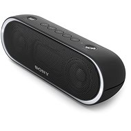 Sony SRS-XB20, Black - Wireless Speaker
