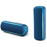 Sony SRS-XB22 blue - Bluetooth speaker
