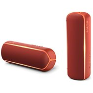 Sony SRS-XB22 red - Bluetooth speaker