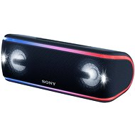Sony SRS-XB41, Black - Bluetooth speaker