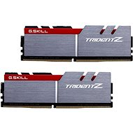 G.SKILL 16GB KIT DDR4 3600MHz CL16 Trident Z