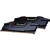 G.SKILL 16GB KIT DDR4 3200MHz CL16 RipjawsV