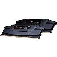 G.SKILL 32GB KIT DDR4 3200MHz CL16 Ripjaws V - System Memory