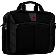 "WENGER Sherpa 16"" double black - Laptop Bag"