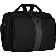 "WENGER Legacy 17"" black - Laptop Bag"