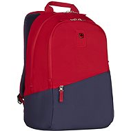 "WENGER CRISTO 17"", Red/Navy - Laptop Backpack"