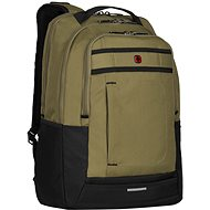"WENGER CRINIO 16"", Olive - Laptop Backpack"