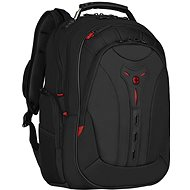 "WENGER PEGASUS DELUXE BALLISTIC 16"", Black - Laptop Backpack"