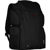 """WENGER BC CLASS - 14""""-16"""", Black - Laptop Backpack"""