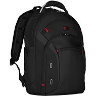 "WENGER Gigabyte 15"" Black - Laptop Backpack"