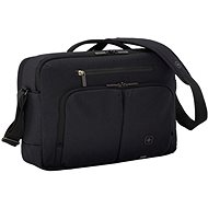 "WENGER CityStream 15.6"" black - Laptop Bag"