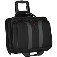"WENGER Granada 17"" black - Laptop Bag"