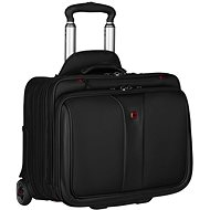 "WENGER Patriot 17"" black - Laptop Bag"
